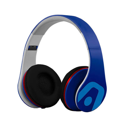 Argom Ultimate Sound Headset DJ Pro (over the ear) - Blue