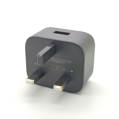 UK Type G USB Power AC Adapter Wall Charger