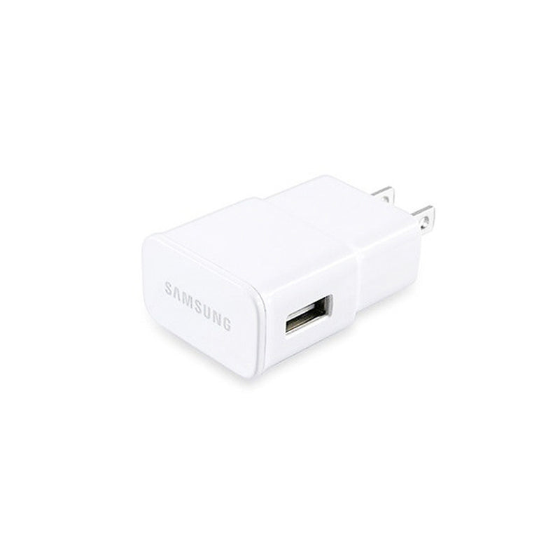 Samsung White Travel Home Wall Charger - Best Electronics N1