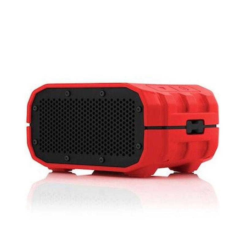 Braven Speaker BRV-1 Waterproof Bluetooth Model BRV1SRG Red - Best Electronics N1