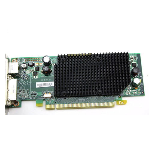 Dell ATI Radeon HD 2400 Pro Low Profile GFX Card 256MB 102B1700201