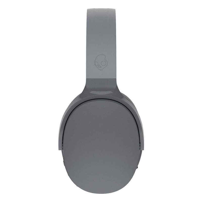 Skullcandy Hesh 3 Wireless Bluetooth Over-Ear Headphones (Gray) - Brand New - Best Electronics N1