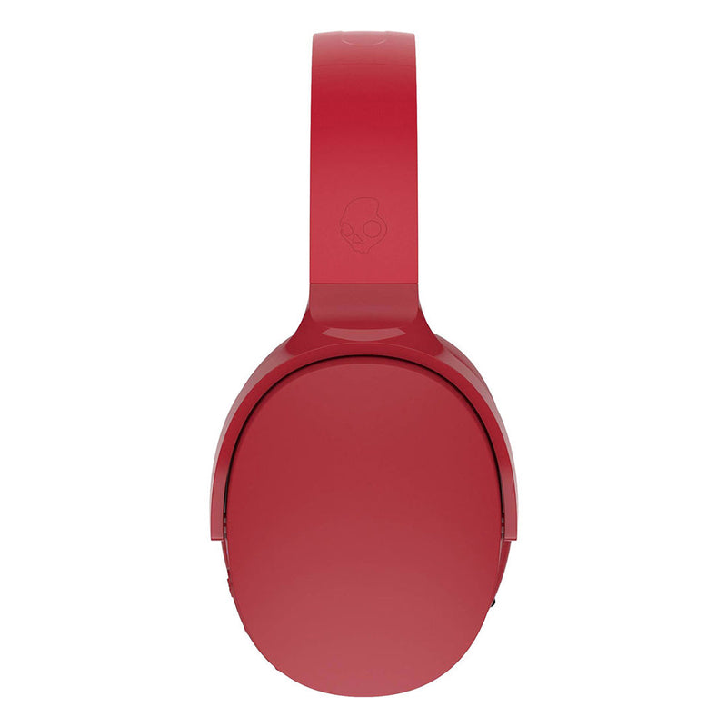 Skullcandy Hesh 3 Wireless Bluetooth Over-Ear Headphones (Red) - Brand New - Best Electronics N1