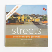 Streets International Cookbook