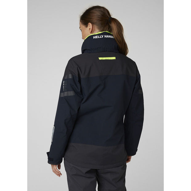 Helly Hansen Skagen Offshore Jacket - Womens