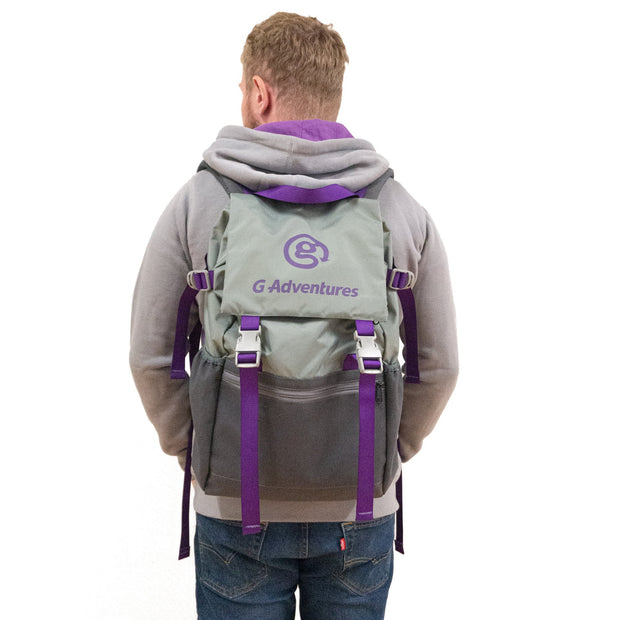 Classic Daypack