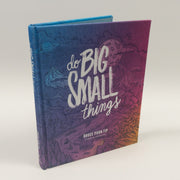 Do Big Small Things Book