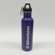 Water Bottle - Purple -750ml