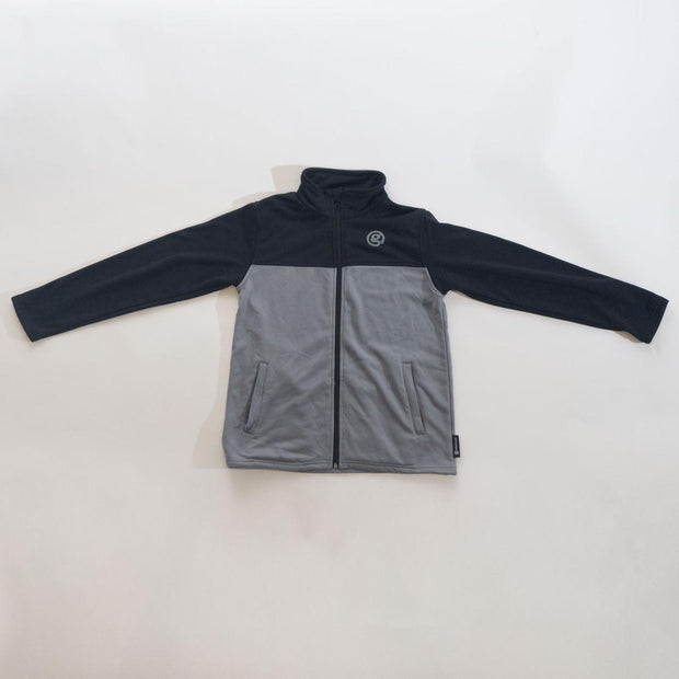 MicroFleece Jacket - Mens