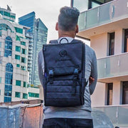 Touring Back Pack