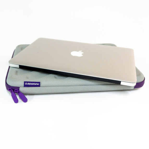 Laptop Case - Grey