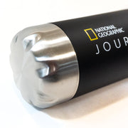 National Geographic Journeys Insulated Bottle