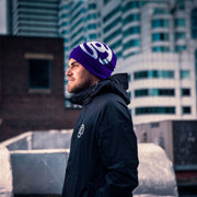 Toque - Purple
