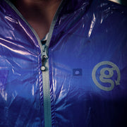Rain Jacket - Purple