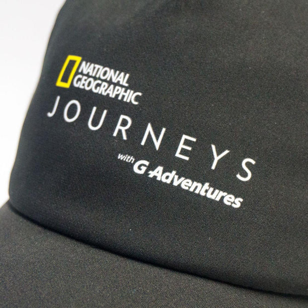 National Geographic Journeys – Tagged
