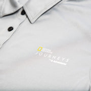 National Geographic Journeys Performance Polo Shirt - Womens