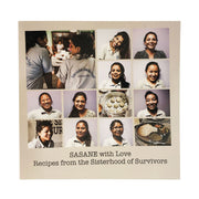 SASANE with Love Cookbook