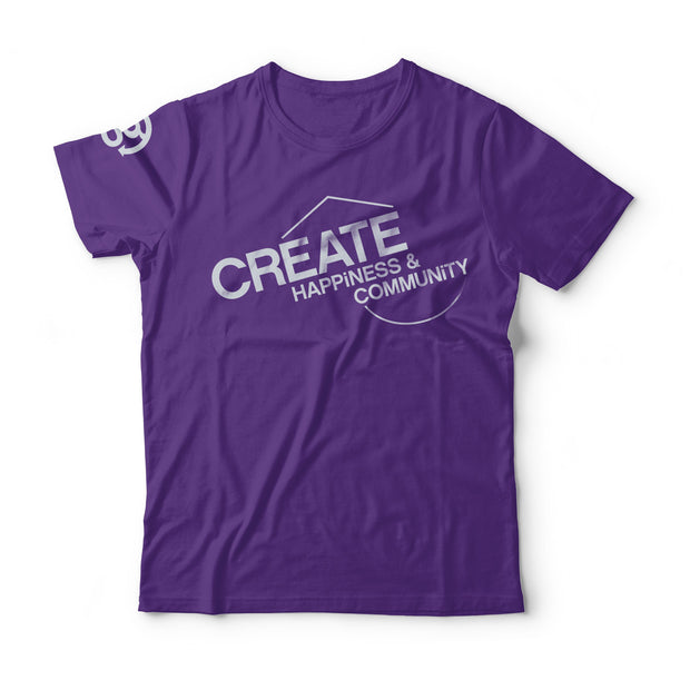 Create Core Value T-shirt - Womens