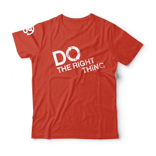 Do Core Value T-shirt - Womens
