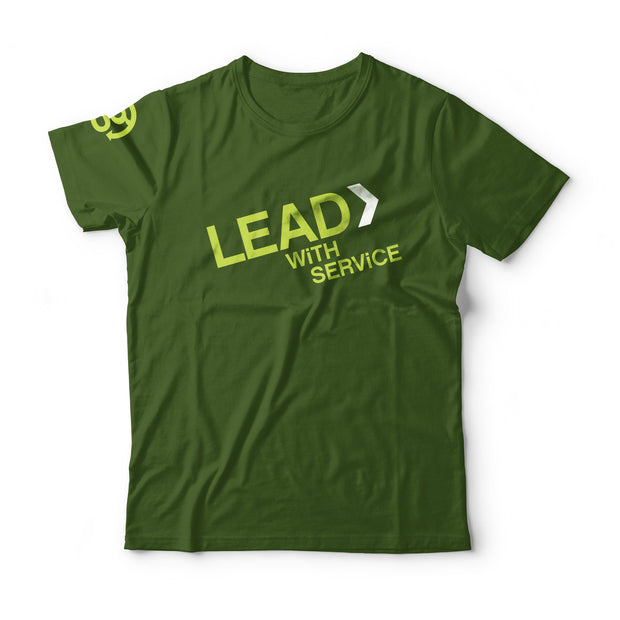 Lead Core Value T-shirt - Womens