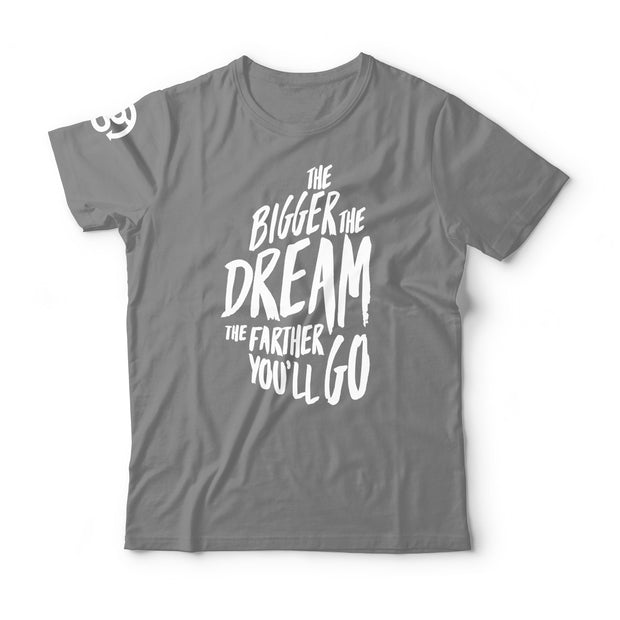 Dream Big Graphic T-shirt - Mens