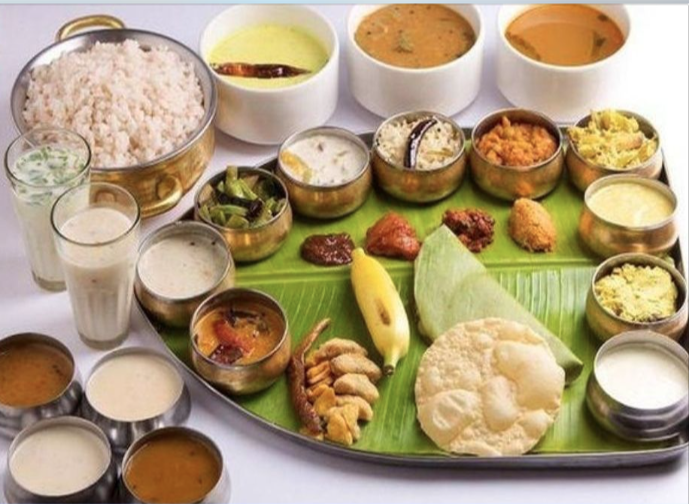 Eating Better, The South Indian Way