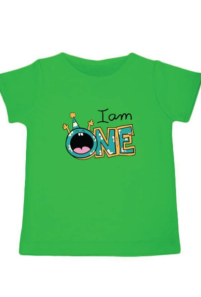 Birthday: I Am One - indieprojectstore