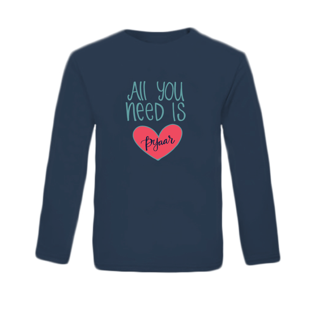All you Need Is Pyaar - indieprojectstore