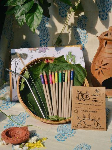 Conscious Gifting – The Green Child - Indie Project Store