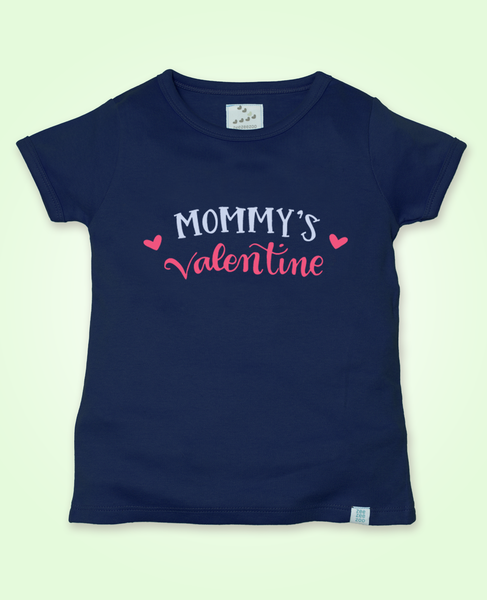 Mommy's Little Valentine