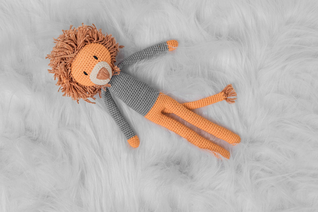 """Rumi Crochet Collection 