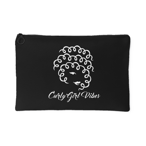 Makeup Bag (Black)
