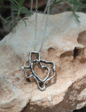Texas Heart - Tree of Life Collection