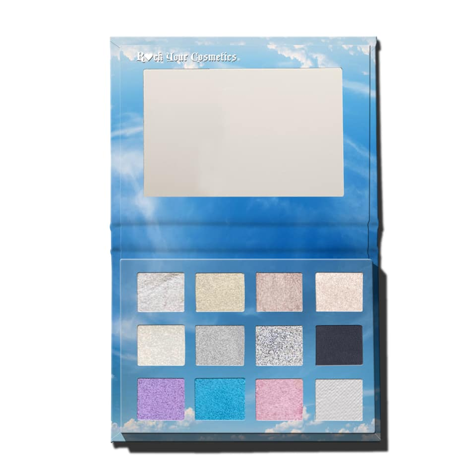 Angel Eyes - Eye Palette