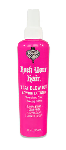 3 Day Blow Out Spray