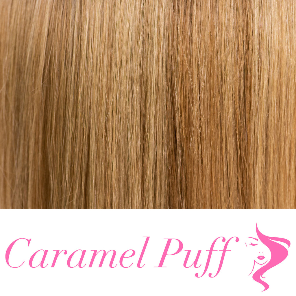 Rock Your Pony - Caramel Puff