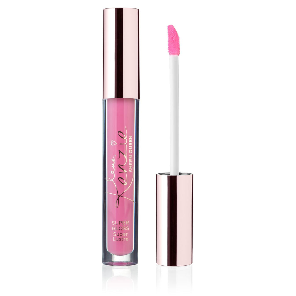 SHEEN QUEEN LIP GLOSS-MACARON