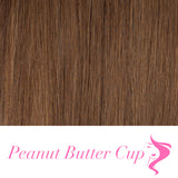 Rock Your Pony - Peanut Butter Cup
