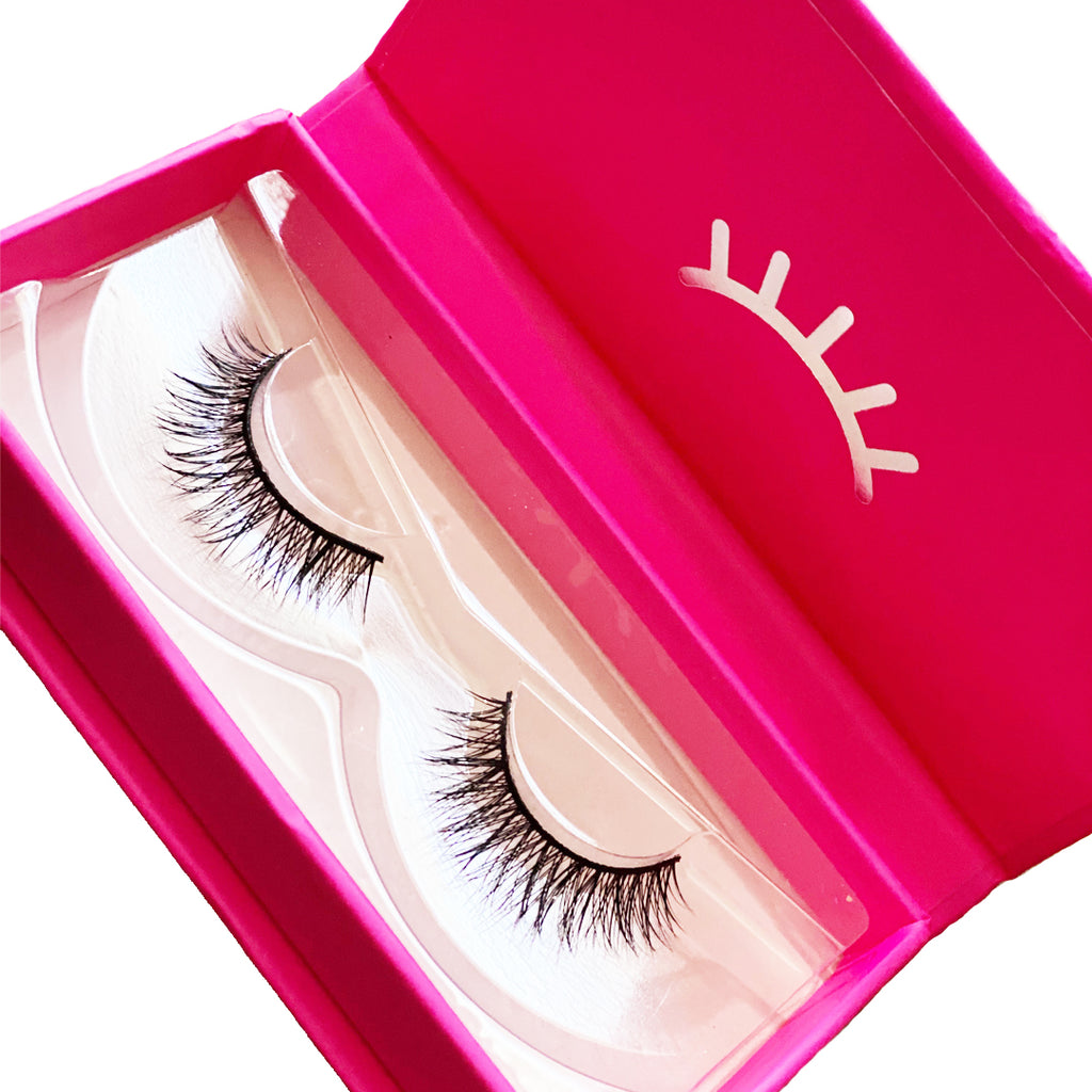 Rock Your Lashes Combo Set W/ Free Mask