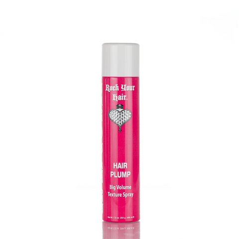 Hair Plump Volume Texture Spray 7.2 oz.
