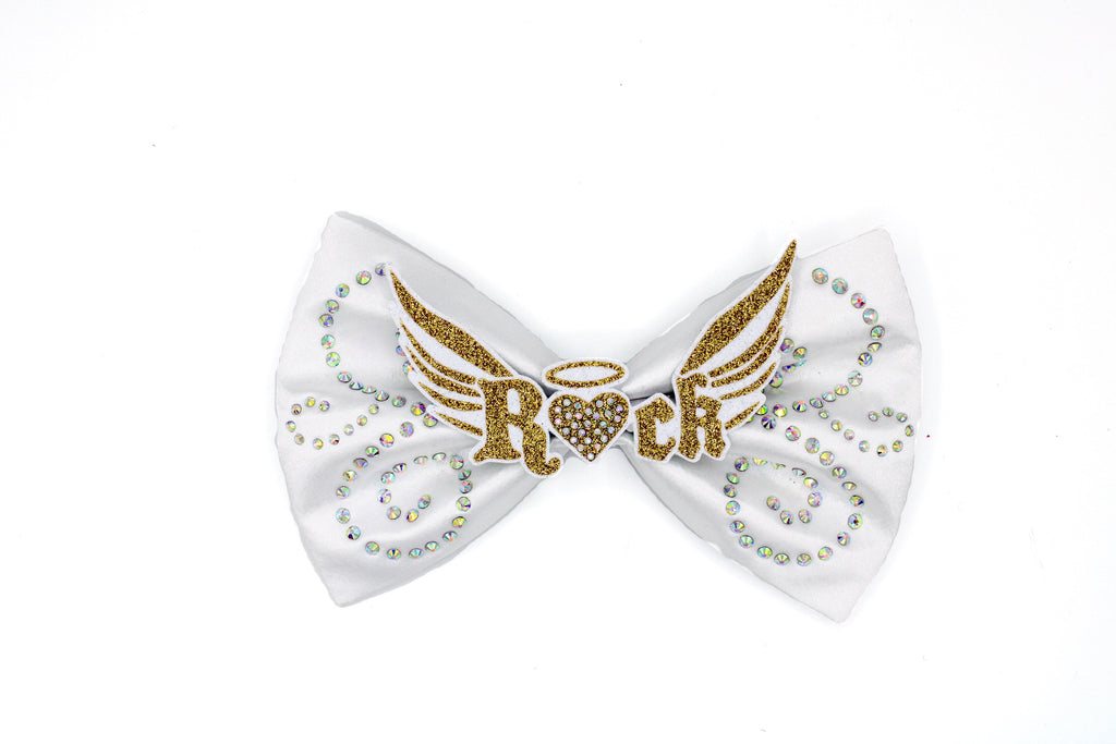Limited Edition R💖CK Angel Bow