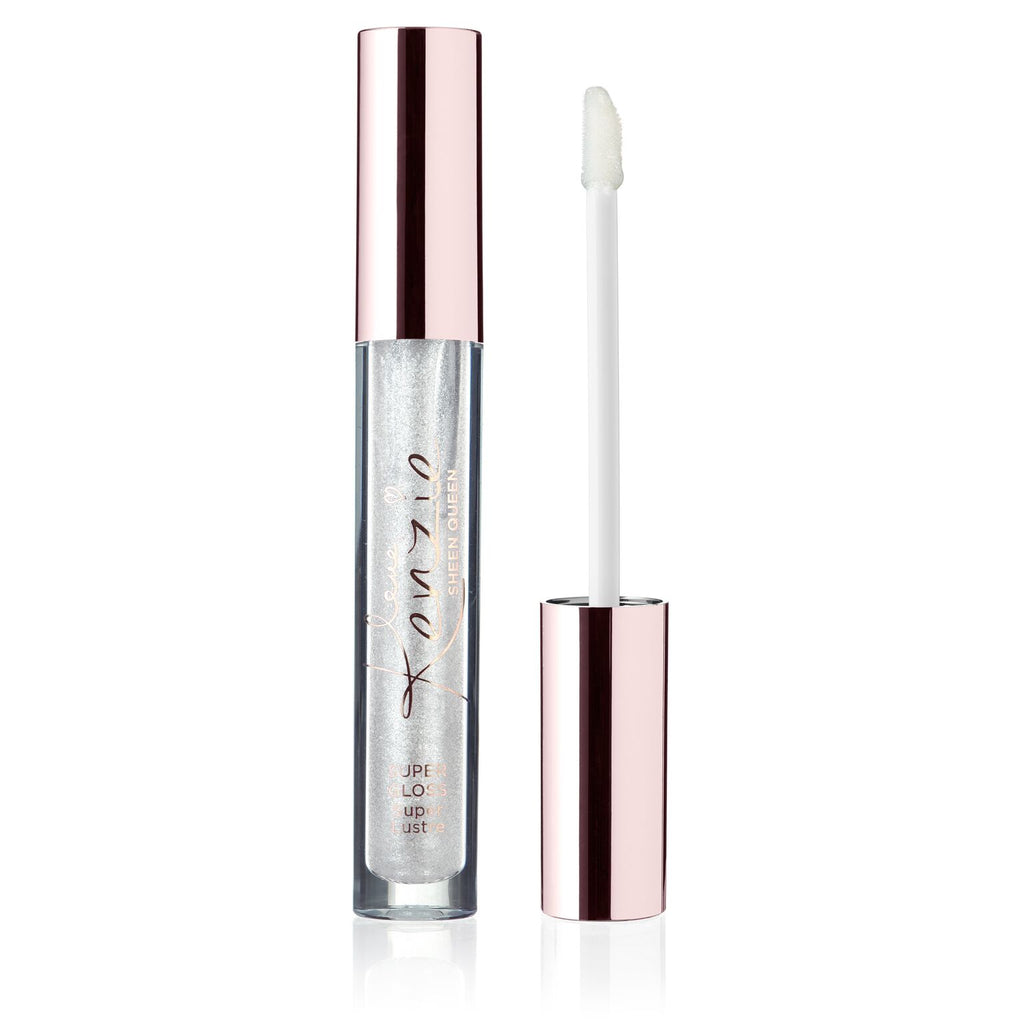 SHEEN QUEEN LIP GLOSS-CLEAR MINDED  Rock Your Hair