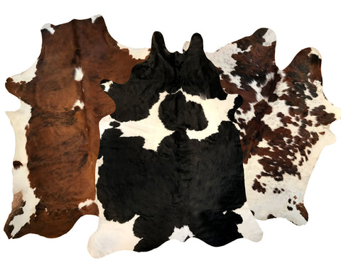 Hair-On Cow Hide