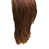 Brown 4 ft. Horse tail