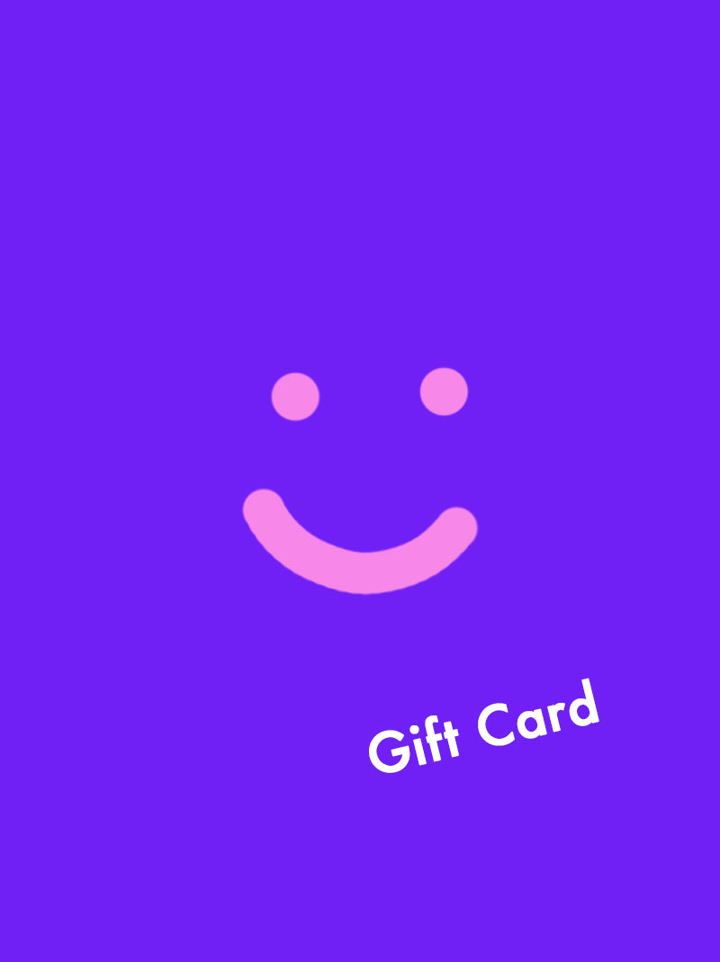 Gift card from $20+