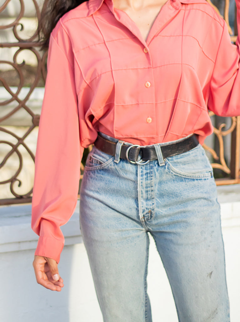 Your new favorite pair of vintage Levis jeans