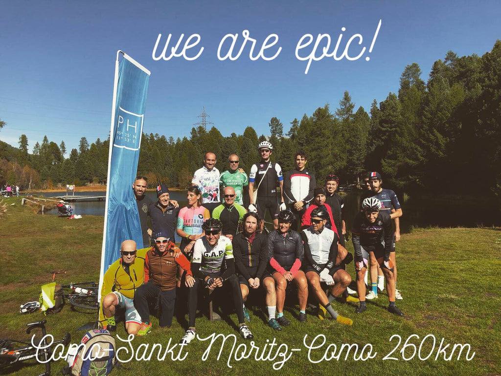 Epic Ride #2 Recap & Pics!