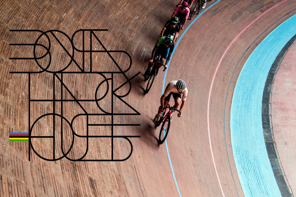 TRACK HOUSE - BOVISA @ RED HOOK CRIT MILANO