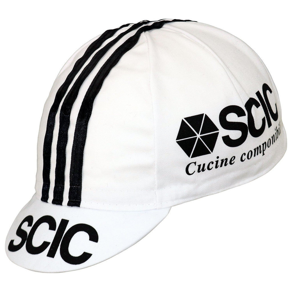 SCIC cycling cap