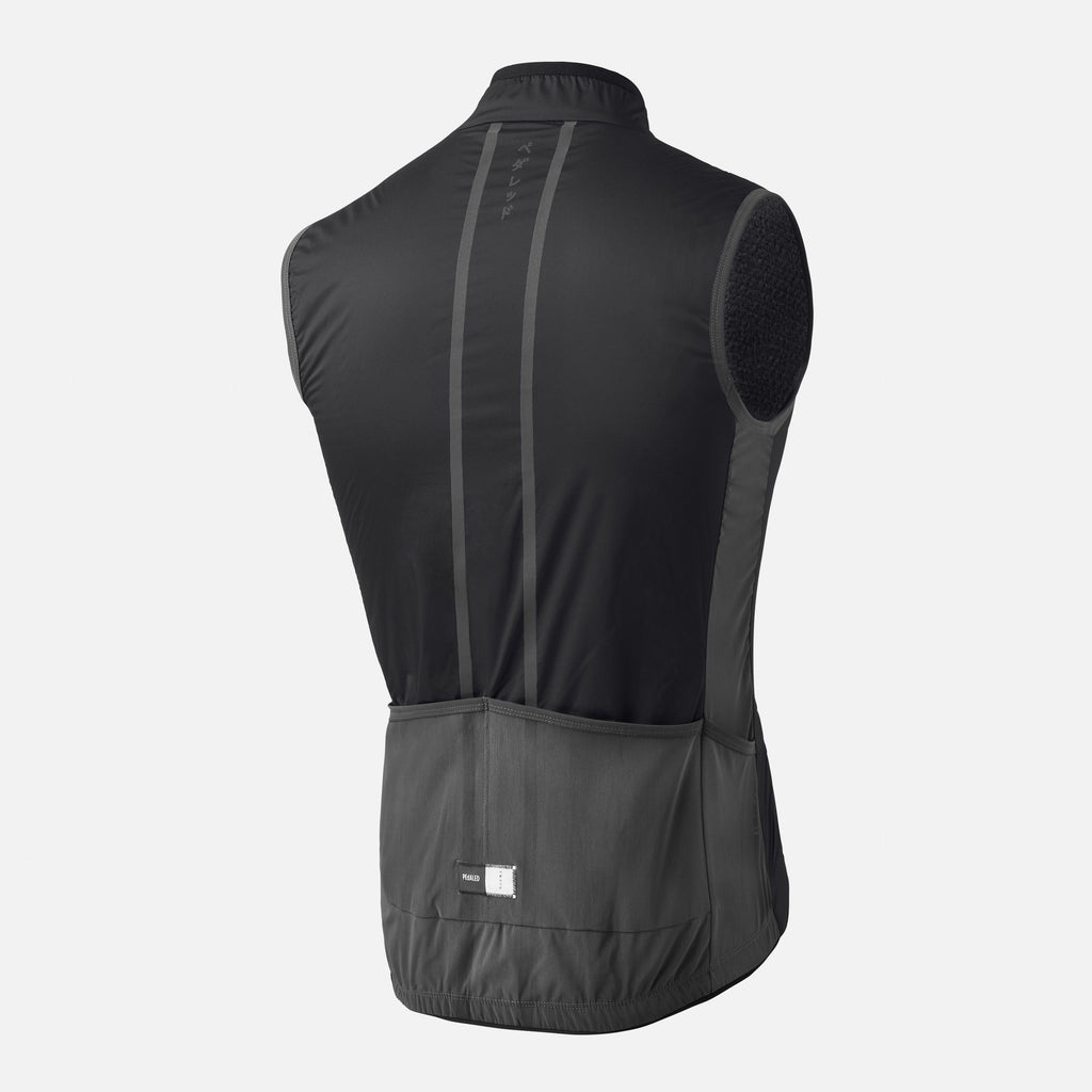 Odyssey Polartec Alpha® Vest - charcoal Grey